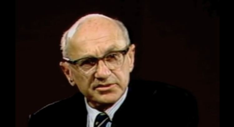 friedman essays milton friedman essays