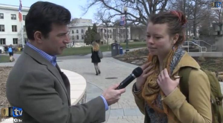 Pop Quiz: We ask college students - Can You Name One U.S. Senator? How Many U.S. Senators for Each State? youtube screenshot