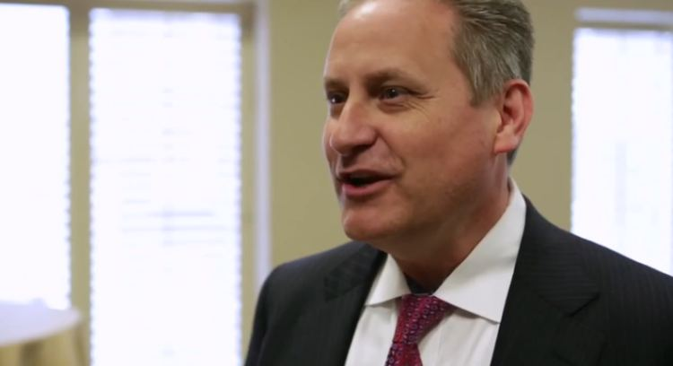 Steven Green, CEO of Hobby Lobby discusses Religious Freedom, the Supreme Court, youtube video