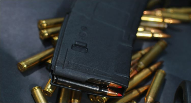 AR-15 magazine NY SAFE act
