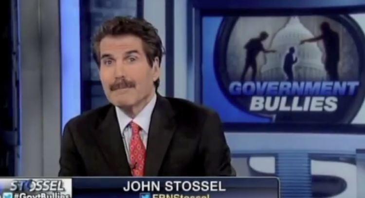 Civil Asset Forfeiture John Stossel youtube screenshot