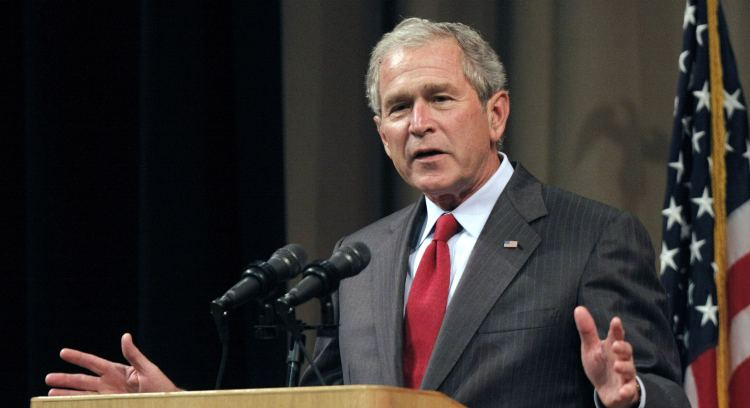 Stanford Mba Students Told George W Bush Is Smarter Than You