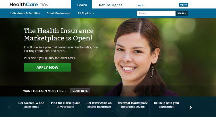 Healthcare.gov-screenshot