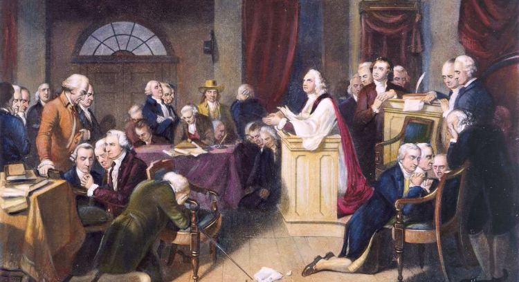 Founding fathers 300 word essay