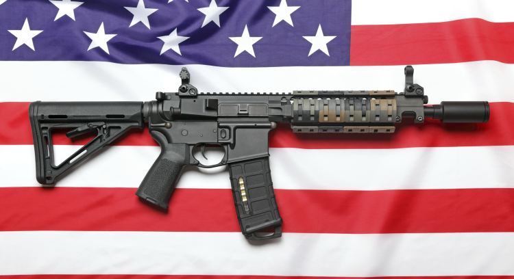 America's Soldiers Deserve a Better Rifle