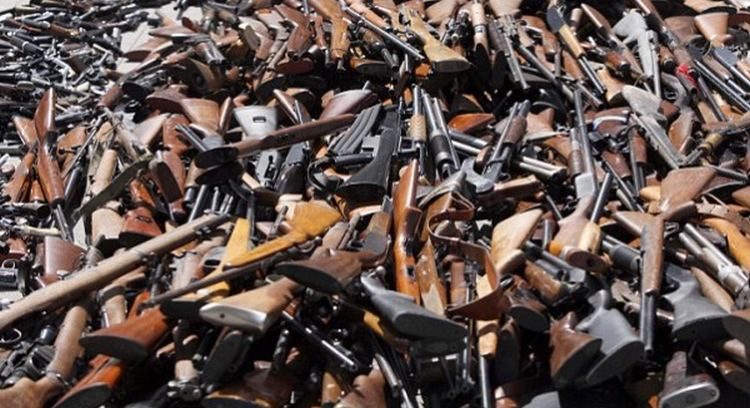 Australian Debunks Australian Gun Laws In Letter To Obama