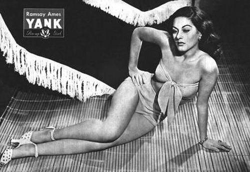 ramsay-ames-april-20-1945-yank-pin-up