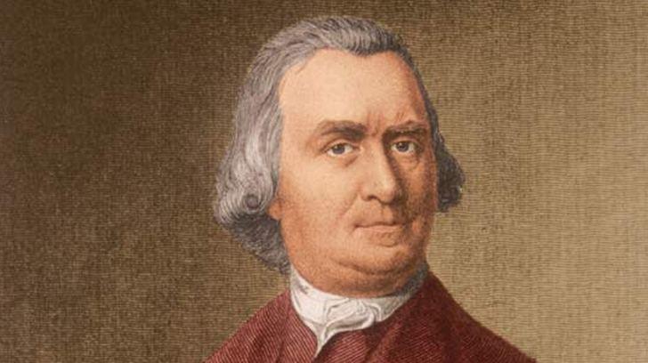 Essay on Samuel Adams