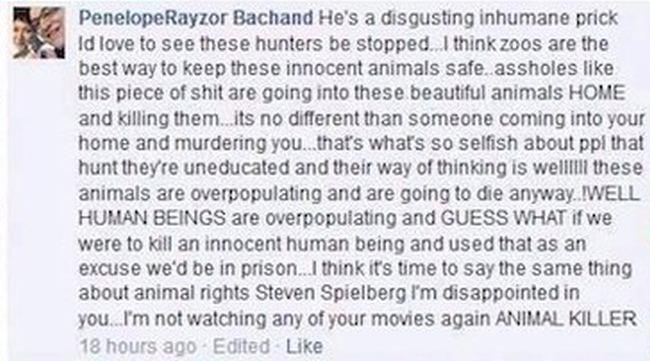 Facebook-Jay-Branscomb-Spielberg-Photo-Comment