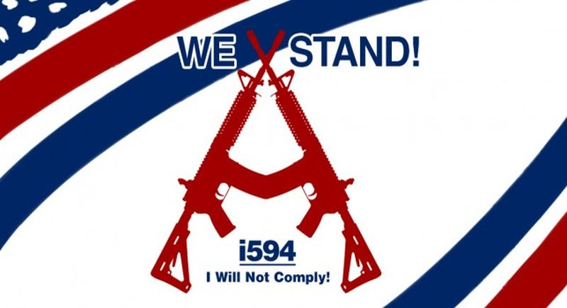 1-594-I-will-not-comply