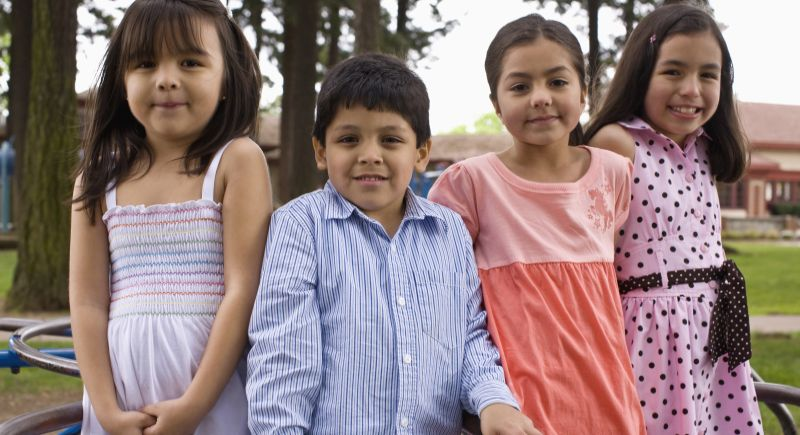 education for illegal immigrant children Undocumented children face these challenges in accessing public education written by michele waslin on april 14,  a recent report from the georgetown law human rights institute finds that undocumented immigrant children often face obstacles to school enrollment and difficulty accessing educational services.