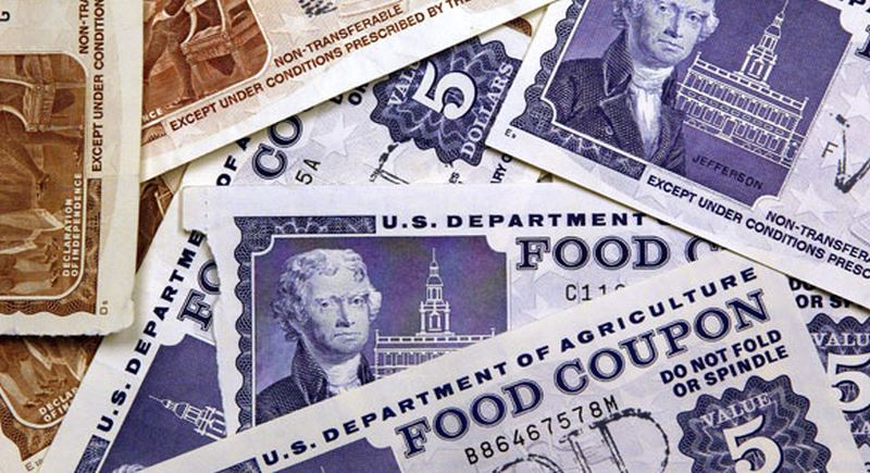 Record Food Stamps Under Obama
