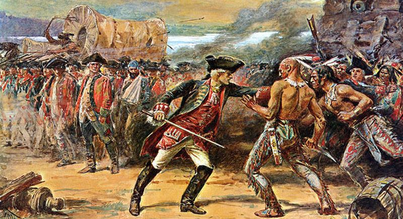 essay questions on the french and indian war Ap us history: long essay question (leq)  (french and indian war, 1754–1763) marked a turning point in american relations with great britain, .