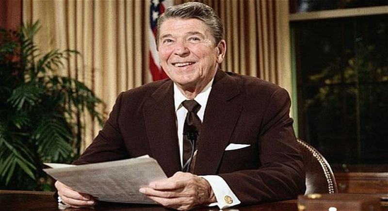 essay on ronald reagans presidency Introduction and description throughout ronald reagan's life he was a lifeguard, a radio announcer, an actor, a spokesman, a governor, and president of the.