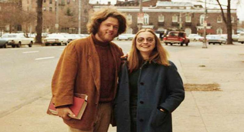 RARE (and Embarrassing!) Photos Of A Young Hillary Clinton