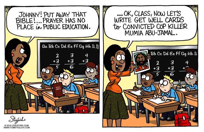 Major Problems in Public Education
