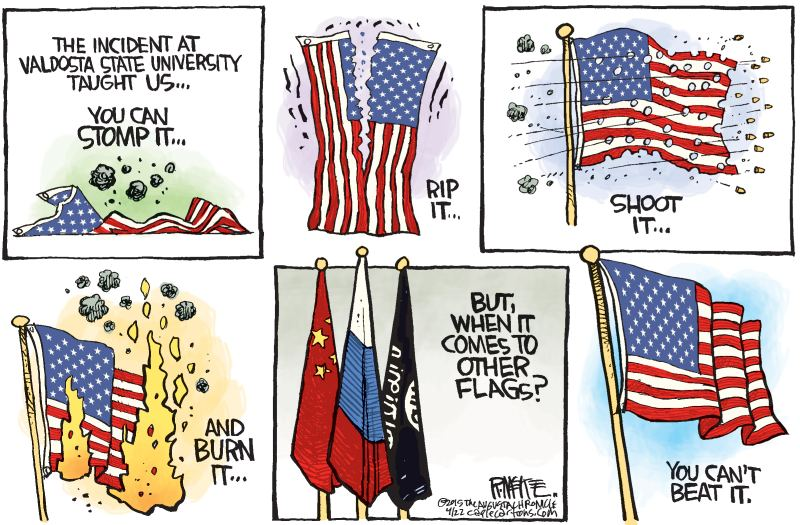 Truth_About_American_Flag the truth about the american flag in one cartoon