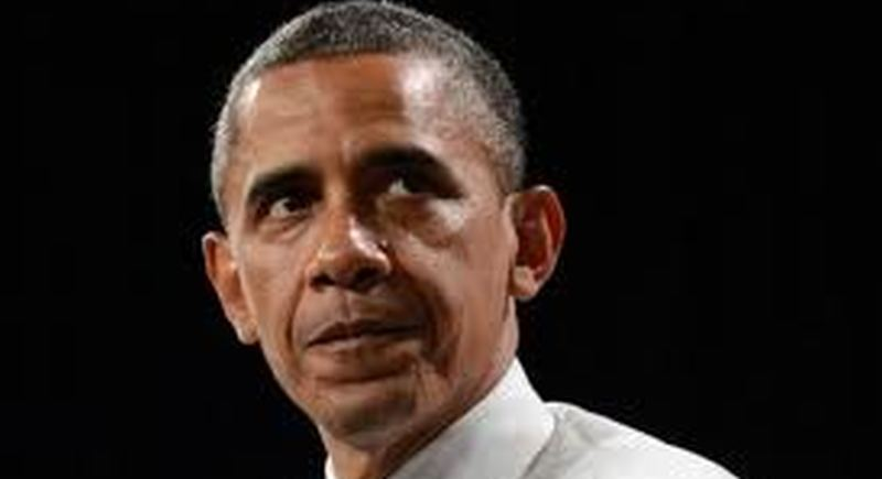 """anti obama essay President writes an 'unapologetically centrist essay' for the  swipe at trump,  obama writes of the current air of discontent: """"the anti-immigrant,."""