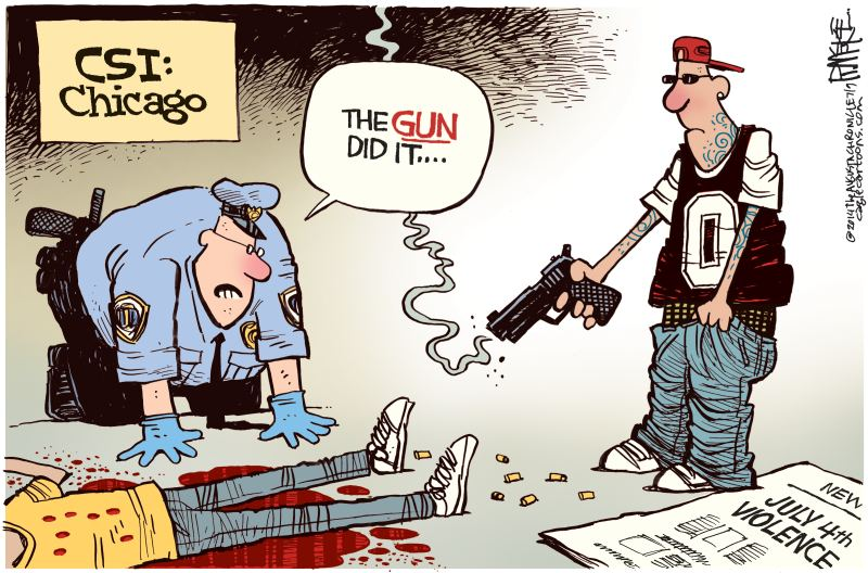 the question of whether controlling firearms will help deal with gun violence For years, gun control advocates have been wondering what it will take to pass new laws limiting we think that domestic violence is a really important area because when you have a firearm in a another one would be reporting loss or stolen firearms if you are a gun owner and you lose your.