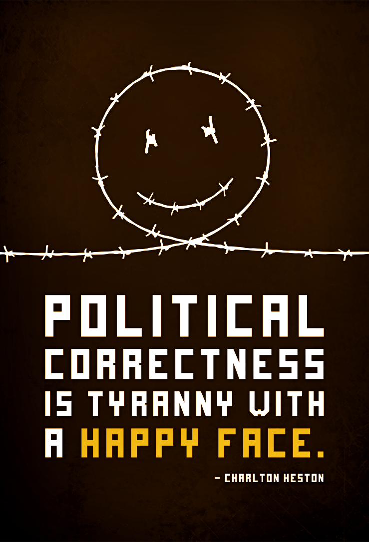 The Ethical Value of Political Correctness