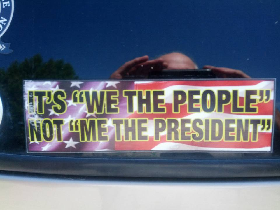 The most hilarious bumper stickers of all time part iii