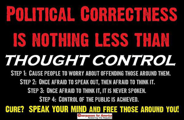 The All-Time BEST Memes Against Political Correctness