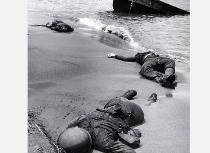Rare Never Before Seen Images Of Wwii Graphic
