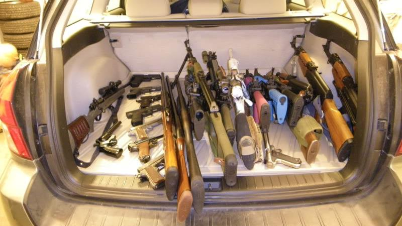 new study shows exactly how criminals get their guns