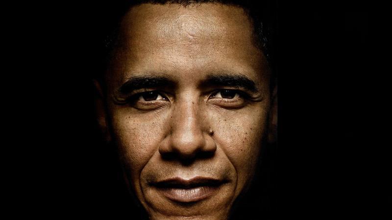 Obama Racial Justice