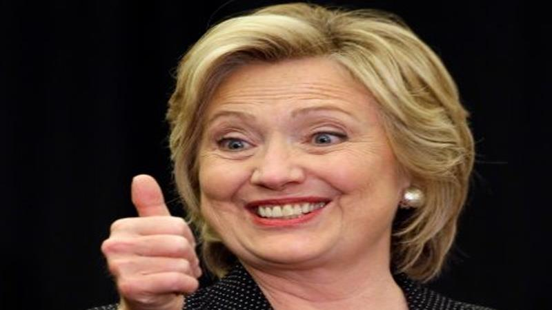 Hillary Clinton Research Paper