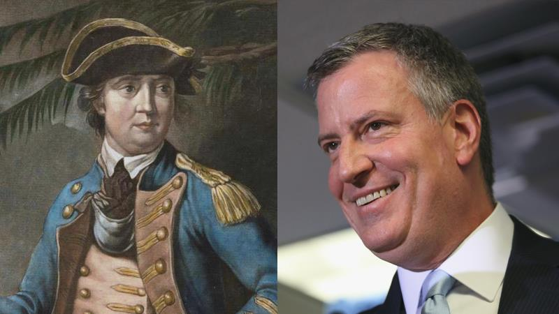 Mayors Betrayed America