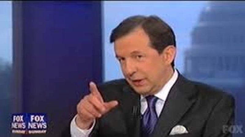 chris wallace L