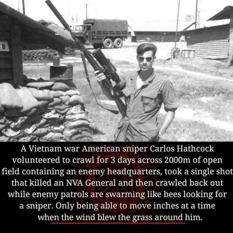Greatest Military Quotes Of All Time: Incredible True Story Of One Of America's Greatest Snipers