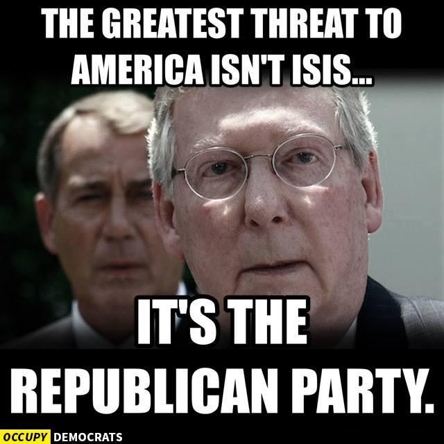 republicansISIS