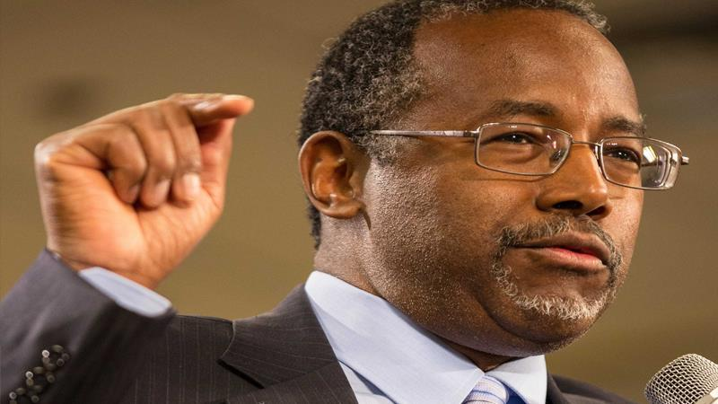 Ben Carson essays and research papers
