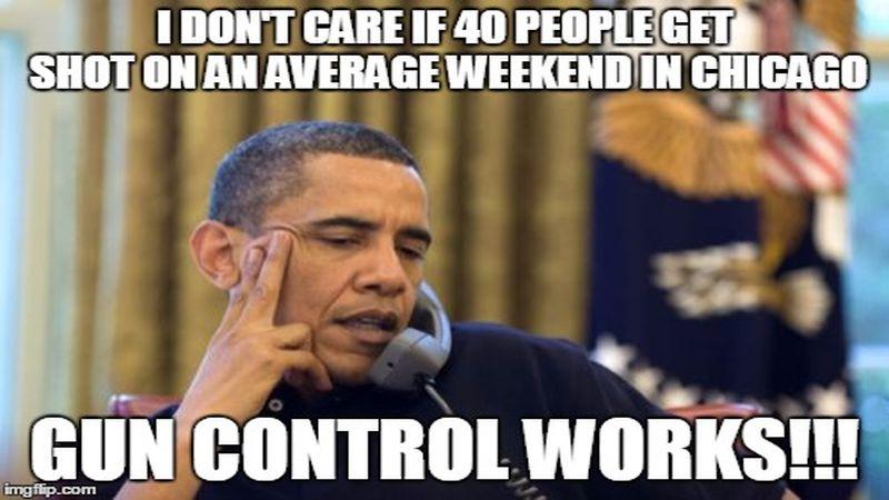 gun control obama
