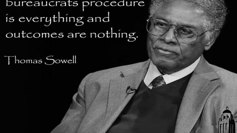 thomas sowell essay marx the man Essay on the nature of marxism - political and economic implications sowell, thomas marxism stages of socioeconomic development in marxism essay - karl marx.