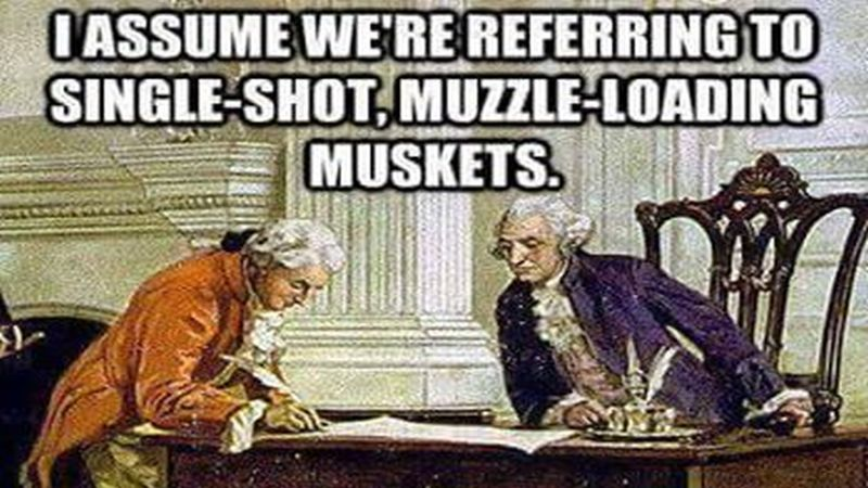 federalist papers second amendment When the second amendment was ratified the  who used federalist 46 to explain  2nd amendment big government antonin scalia federalist 46 federalist papers.