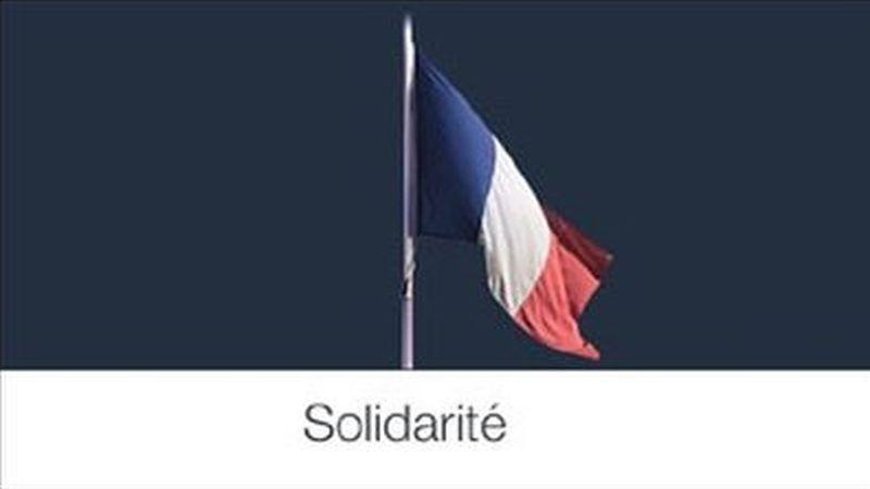 paris support