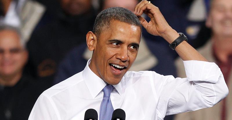 Back to School – Barack Obama