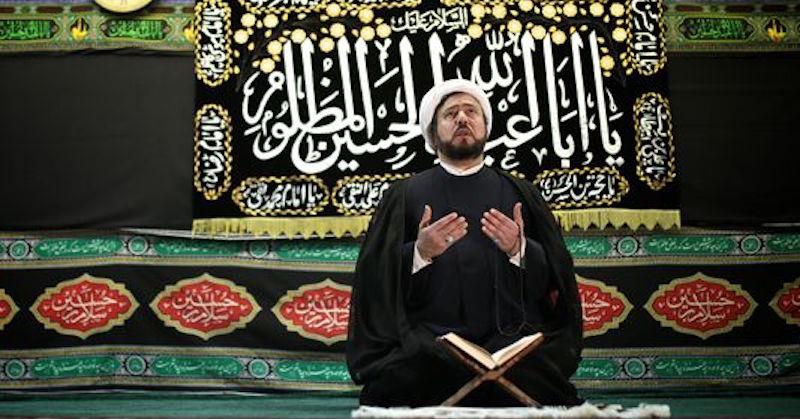 detroit imam