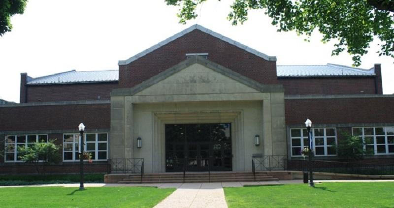 lynch hall
