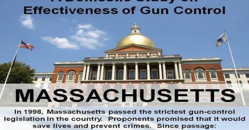 Anti gun control essays