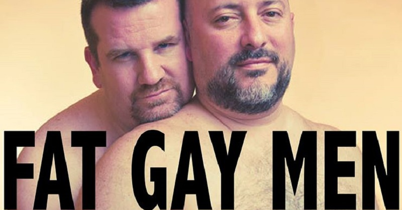 Gay Fat People 54