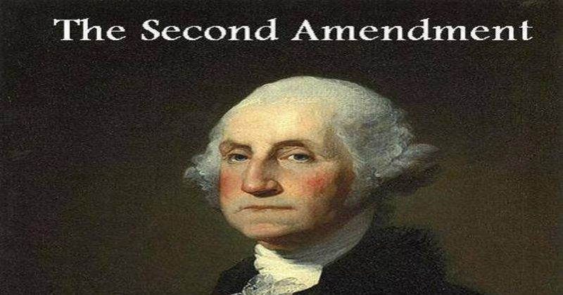 Why The Second Amendment Was So Important To George Washington