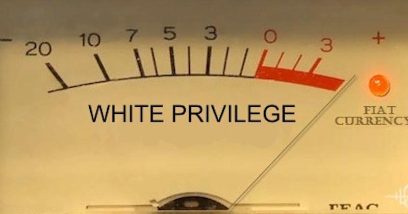 white privilege2
