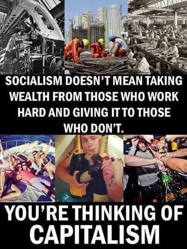 Really good anti-capitalism essays