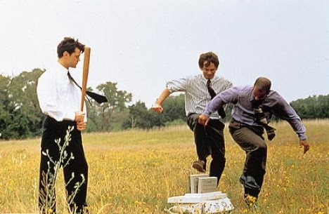 office space computer. Office Space Printer Smashing Scene Computer F