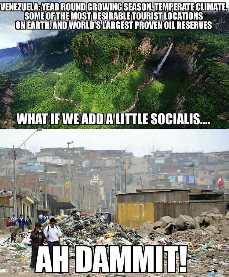 Venezuela 750