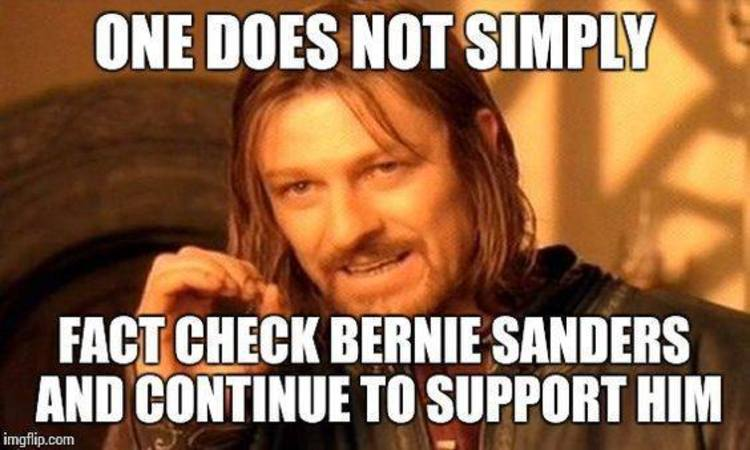 imageedit_6454_4955879136 genius meme perfectly explains bernie sanders supporters